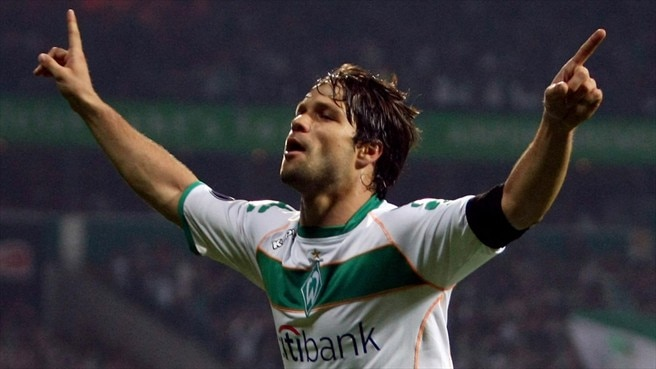 Diego double puts Bremen in control