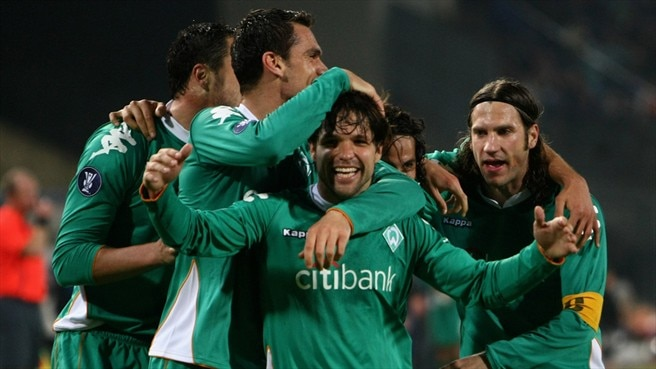 Relieved Bremen thwart Udinese recovery