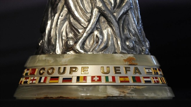 From Fairs Cup via UEFA Cup to UEFA Europa League