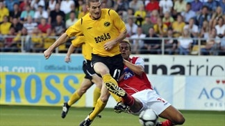 James Keene (IF Elfsborg)