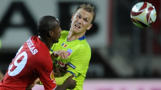 Twente counting on success against Steaua