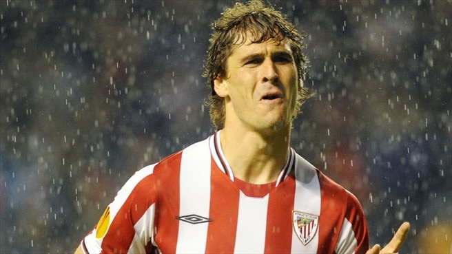 Llorente caps Athletic fightback