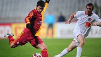 Harry Kewell (Galatasaray AŞ)