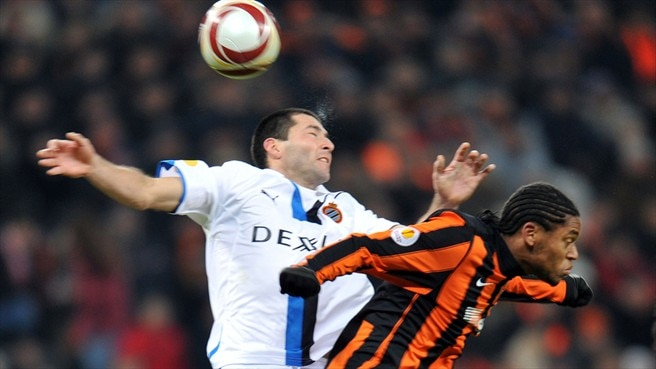 Shakhtar held in summit meeting