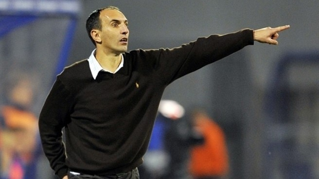 Jurčić returns to the Dinamo Zagreb hot seat