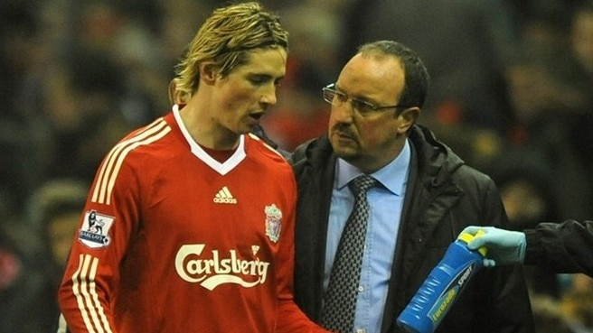 Torres injury adds to Liverpool's woes