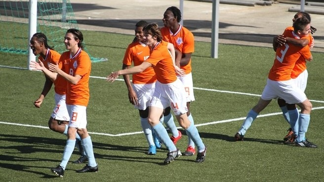 Netherlands and Czechs prevail in Malta