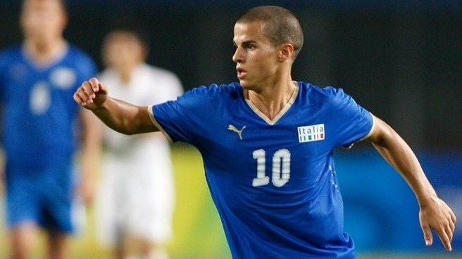 Giovinco issues Italy rallying cry