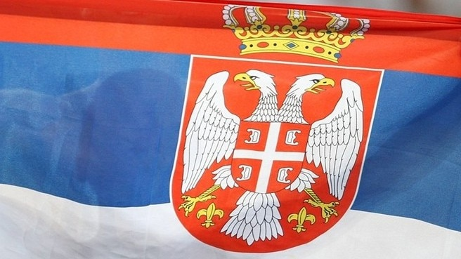 Ćurčić takes up Serbia Under-21 reins