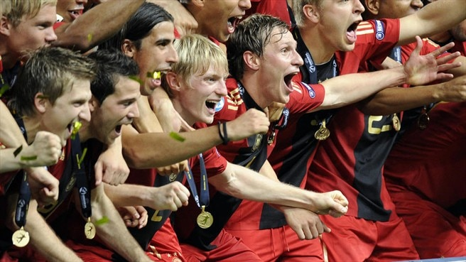 2009: Germany take title at last
