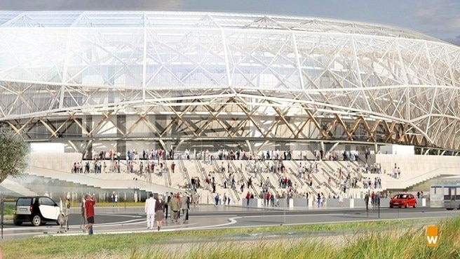 Executive Committee confirms EURO 2016 venues