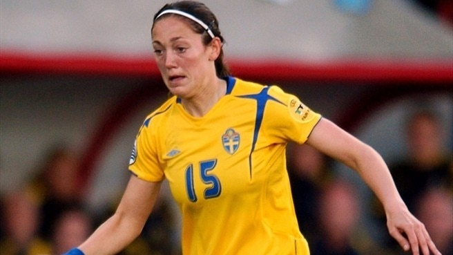 Romania fail to halt Swedish charge