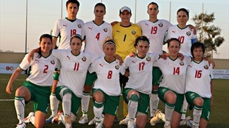 Bulgaria boosted by win in Malta
