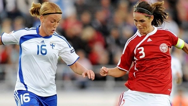 Experts monitor WOMEN'S EURO trends