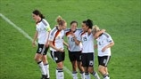 Germany v Norway - UEFA Women's Championship 2009