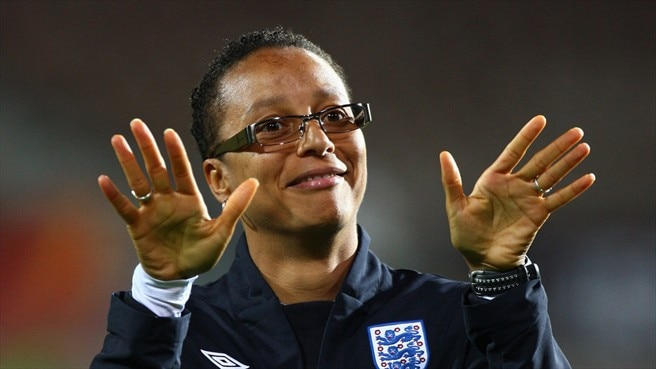 Hope Powell (England)