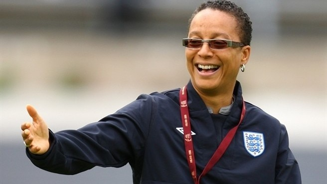 Powell welcomes England's WSL revolution