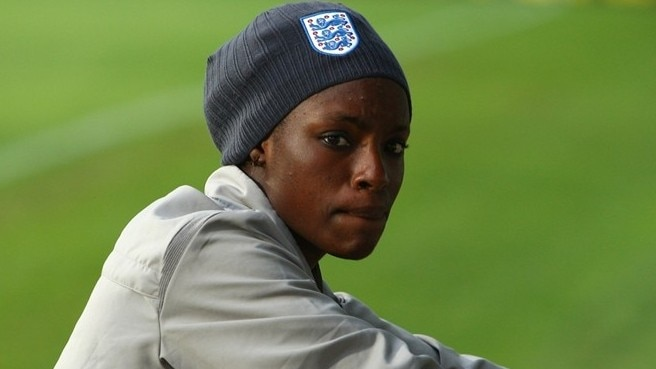 Aluko outlines attacking intent