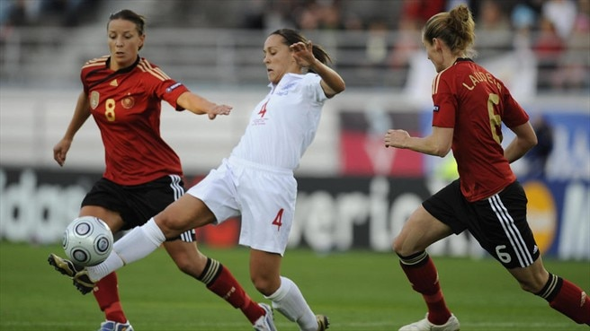 Women's EURO trends discussed