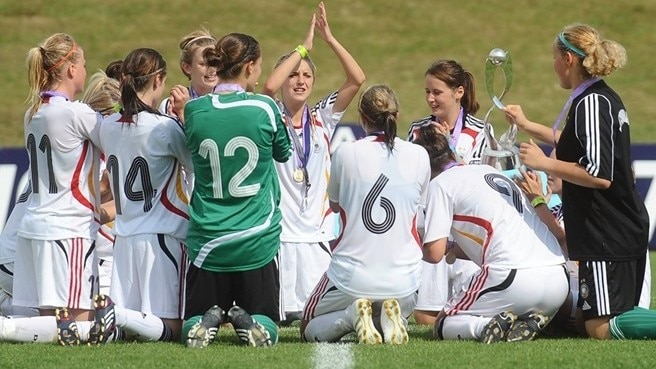 WU17 experience crucial for players