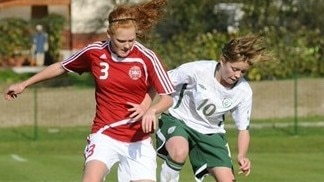 Germany among Women's U17 hopefuls