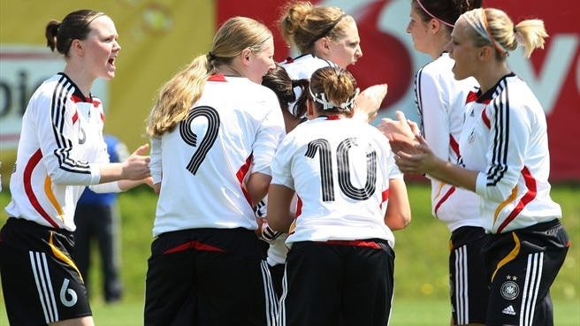 Champions lead WU19 lineup on UEFA.COM