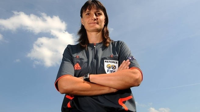 WU19 refs gain valuable experience