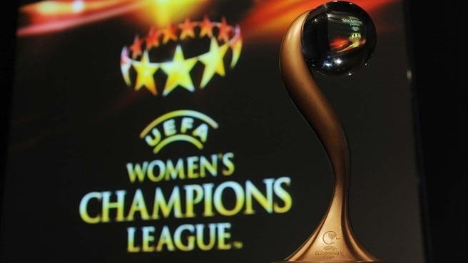 Women's Champions League begins