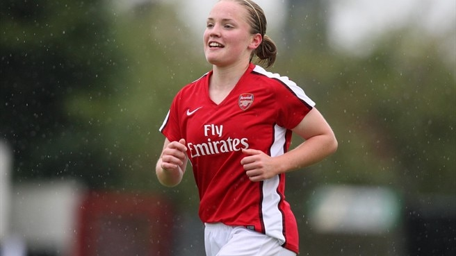 Kim Little (Arsenal LFC)