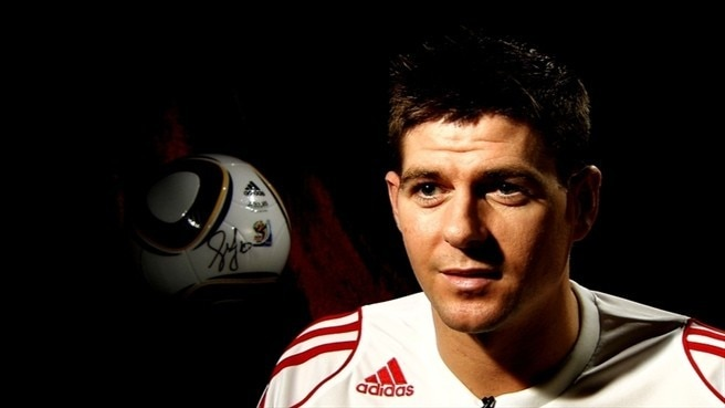Gerrard excited by World Cup challenge