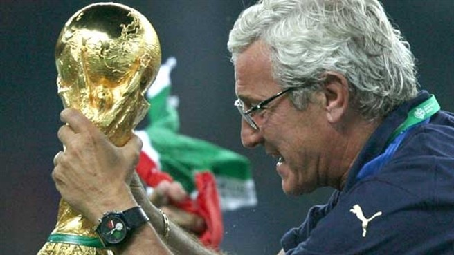 Lippi leaves on a high