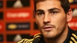 Iker Casillas (Spanish Football Federation)