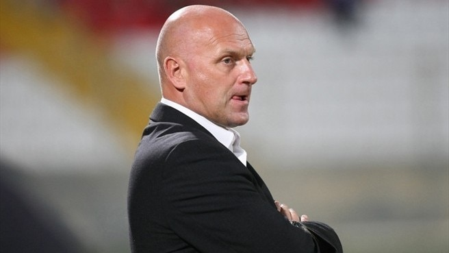 Malta heroes replace Fitzel at helm