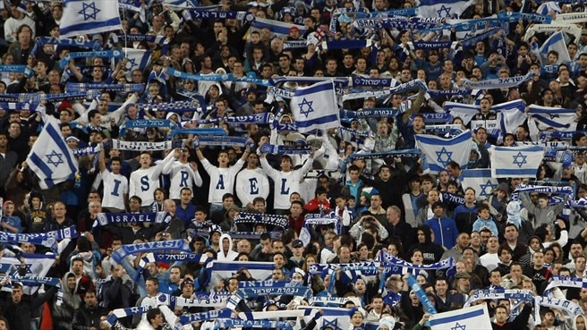 Local organising committee: Israel Football Association