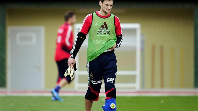 Hugo Lloris (French Football Federation)