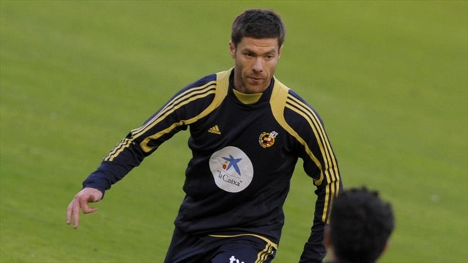 Xabi Alonso (Spain)