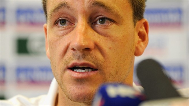 John Terry (The Football Association)