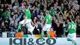 Glenn Whelan (Republic of Ireland)