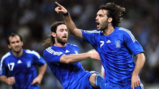Georgios Samaras (Greece)