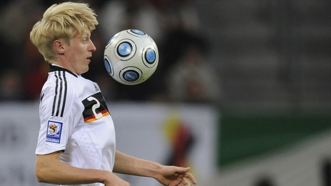 Andreas Beck (Germany)