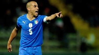 Cannavaro calls time on playing career