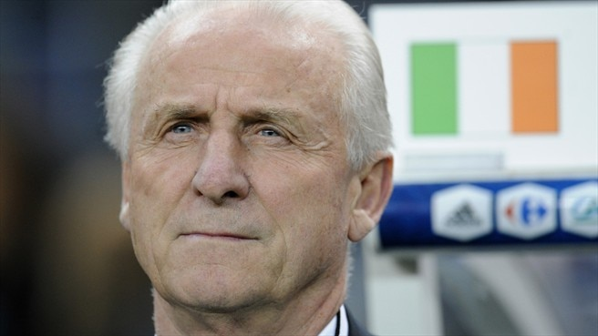 Giovanni Trapattoni (The Football Association of Ireland)