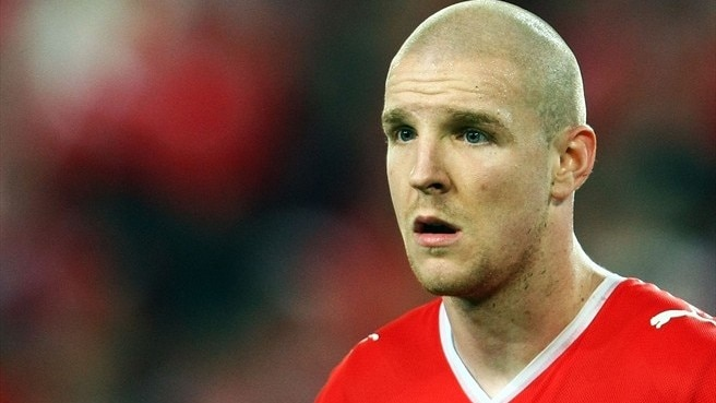 Senderos swaps Arsenal for Fulham