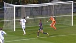 Watch amazing Anderlecht comeback against Paris