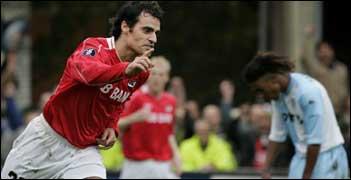 כדורגל הולנדי: אלקמאר נגד דה חראפשאפ