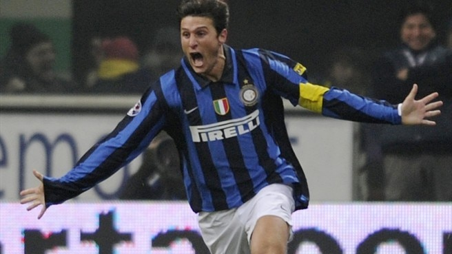 Zanetti prolongs Inter ties
