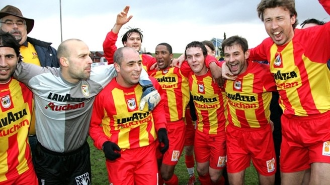 Celebration (F91 Dudelange)
