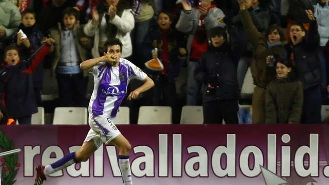 Villarreal lure Llorente from Valladolid