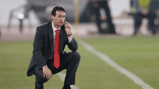 Emery to take on Valencia challenge