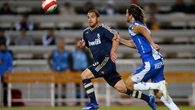 Soldado set to seal Getafe switch